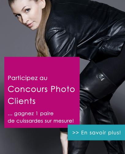 Concours Photo client