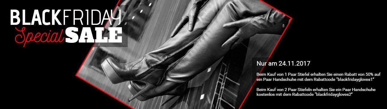 Black Friday Gloves for free