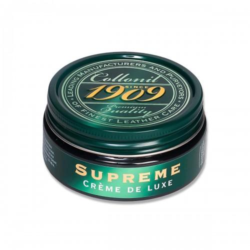 Crème de Luxe 100 ml black