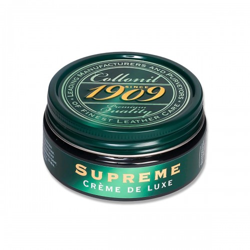 Creme de Luxe 100 ml black