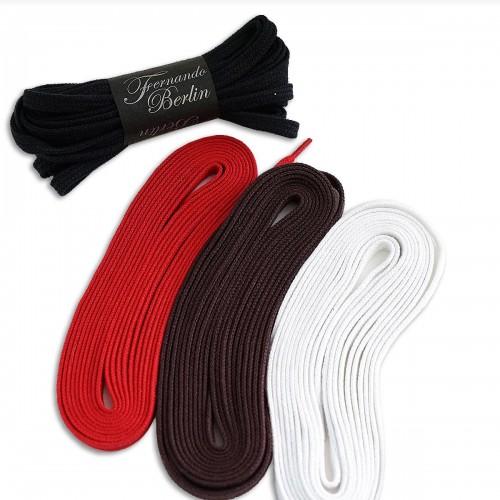 Laces flat (1 pair)
